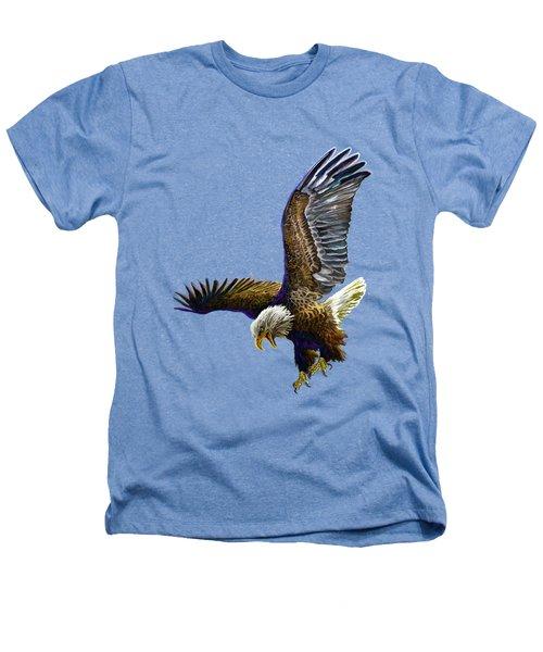 The Grand Master Heathers T-Shirt