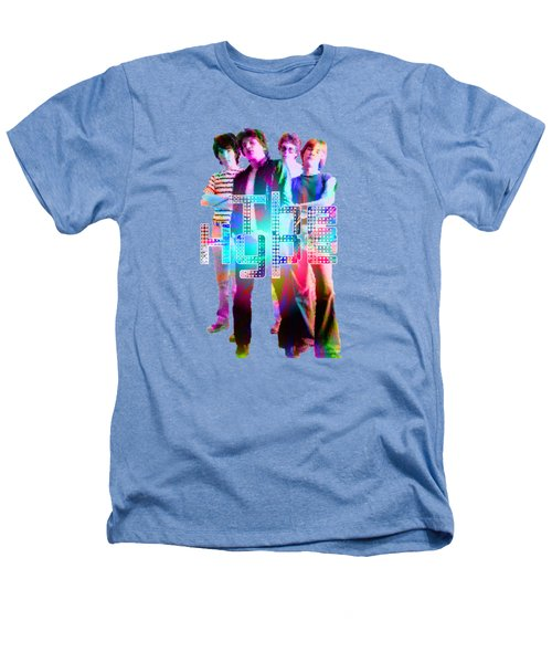 The Hype Heathers T-Shirt by Clad63