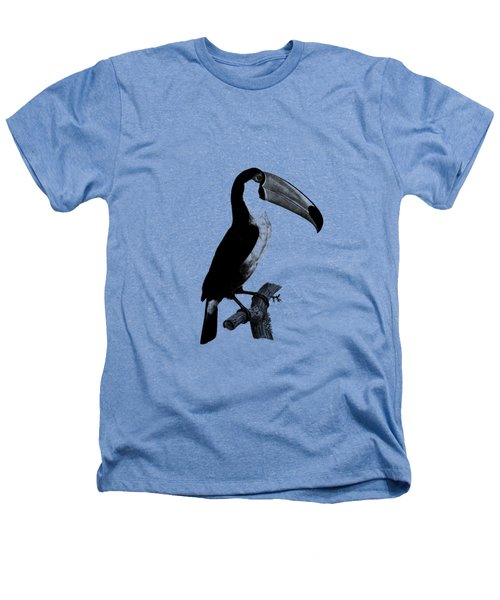 The Toucan Heathers T-Shirt by Mark Rogan