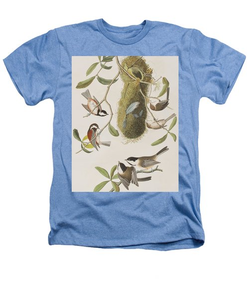 Titmouses Heathers T-Shirt