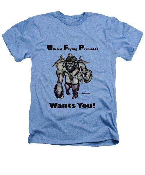 UFP Heathers T-Shirt