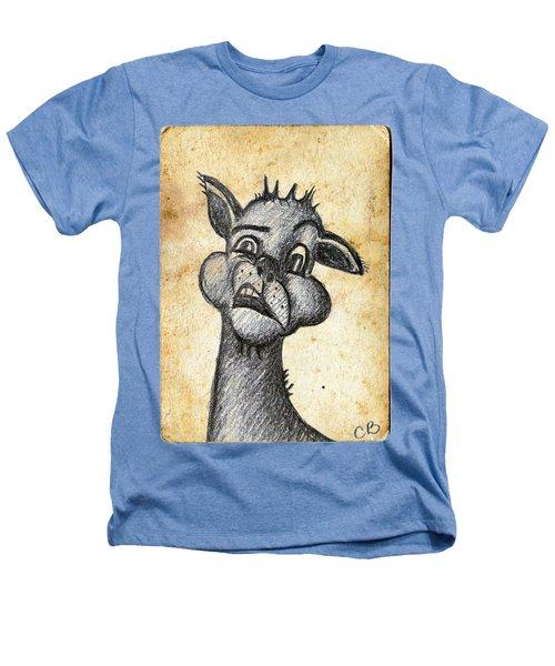 Uhm Heathers T-Shirt