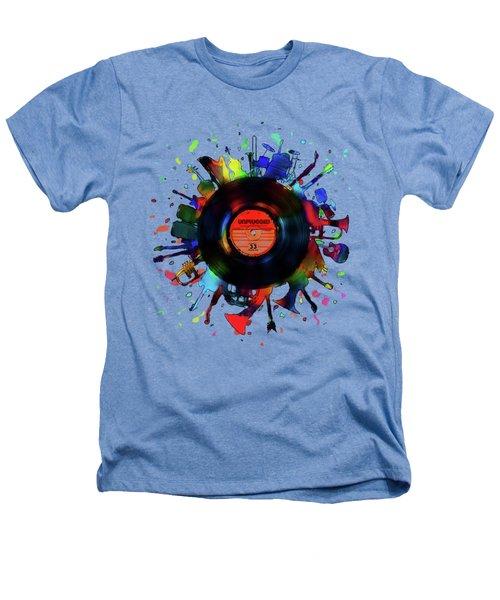 Unplugged Heathers T-Shirt