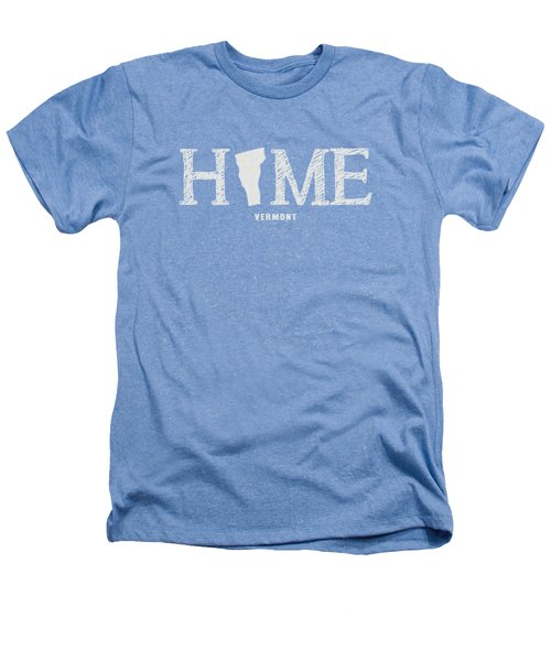 Vt Home Heathers T-Shirt