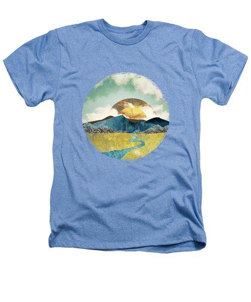 Wanderlust Heathers T-Shirt