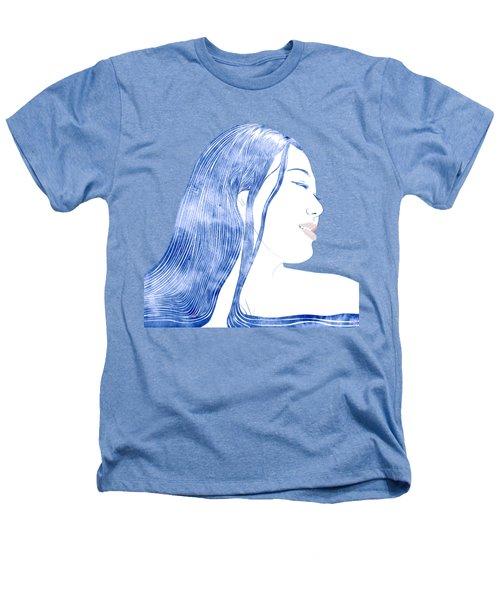 Water Nymph X Heathers T-Shirt by Stevyn Llewellyn