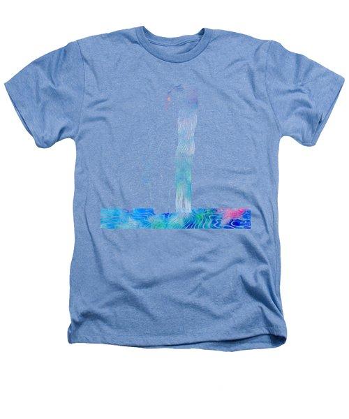 Water Nymph Xciv Heathers T-Shirt