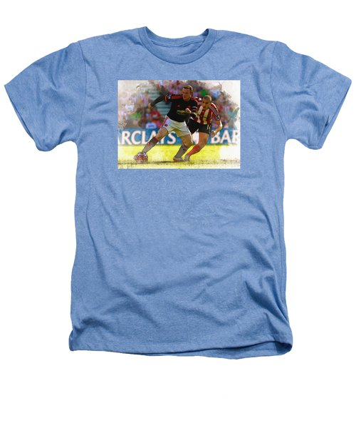 Wayne Rooney Is Marshalled Heathers T-Shirt