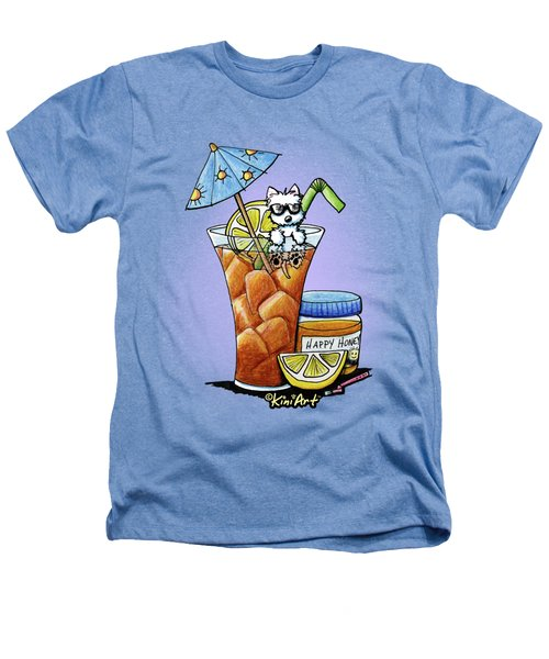 West Highland Iced Tea Heathers T-Shirt