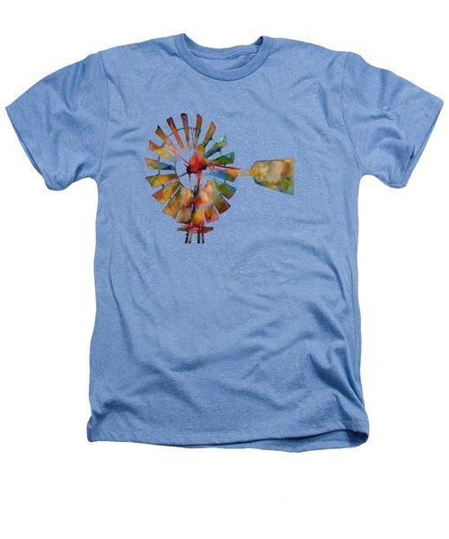 Windmill Heathers T-Shirt