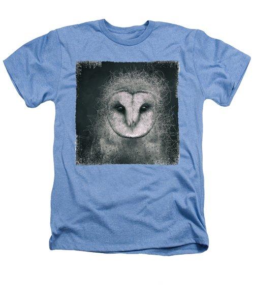 Wisdom Heathers T-Shirt