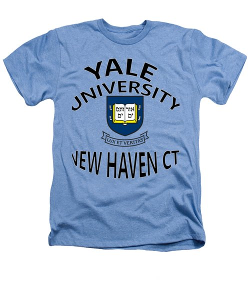 Yale University New Haven Connecticut  Heathers T-Shirt