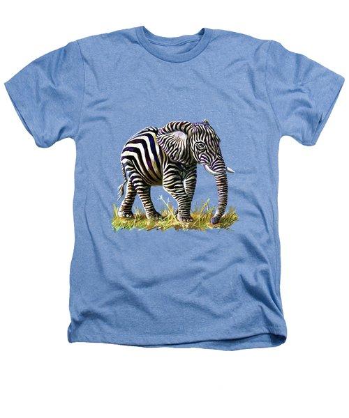 Zebraphant Heathers T-Shirt