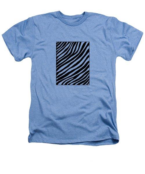 Zebra Heathers T-Shirt by Konstantin Sevostyanov