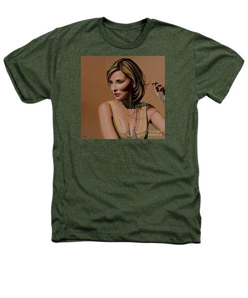 Cate Blanchett Painting  Heathers T-Shirt