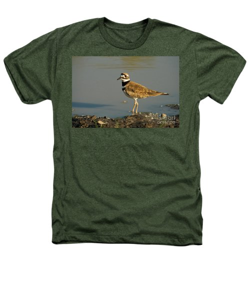 Killdeer Heathers T-Shirt
