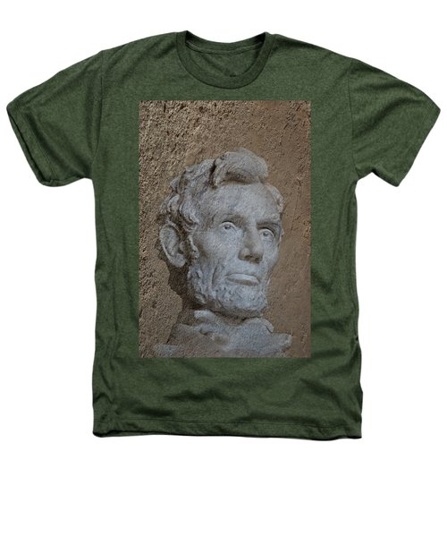 President Lincoln Heathers T-Shirt by Skip Willits
