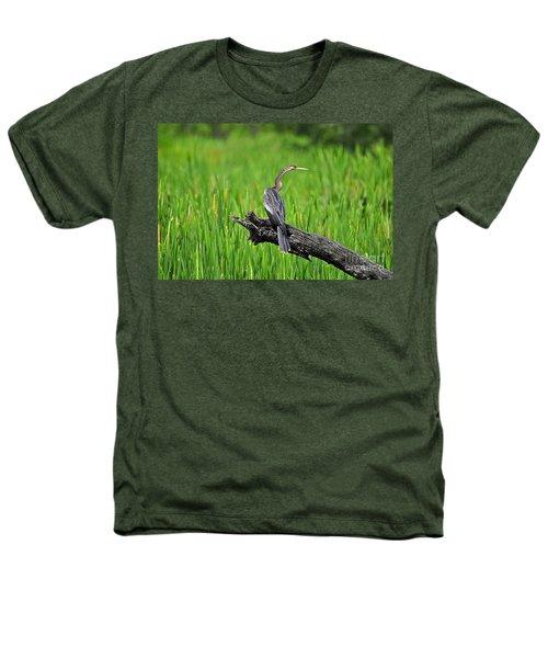 American Anhinga Heathers T-Shirt