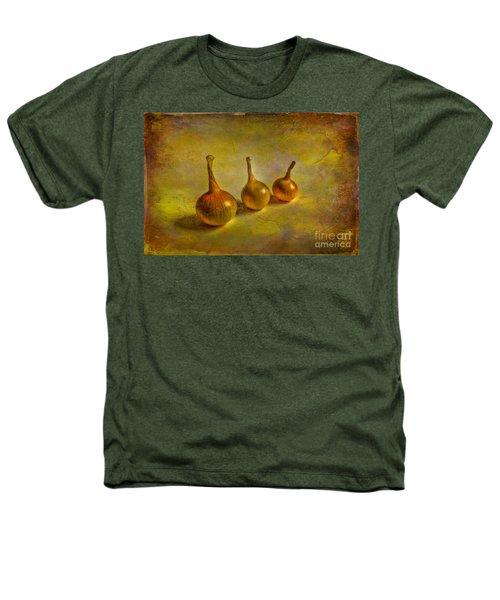 Autumn Harvest Heathers T-Shirt