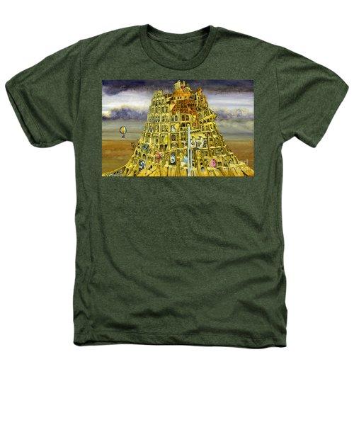 Babel Heathers T-Shirt