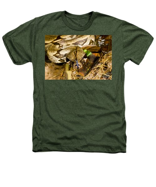 Boa Constrictor Heathers T-Shirt