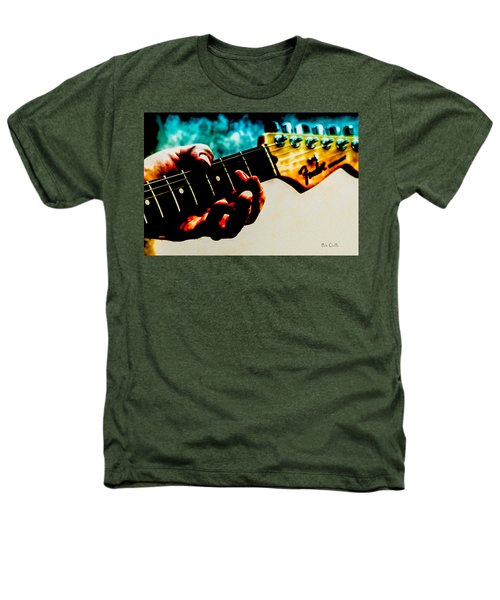 Fender Strat Heathers T-Shirt