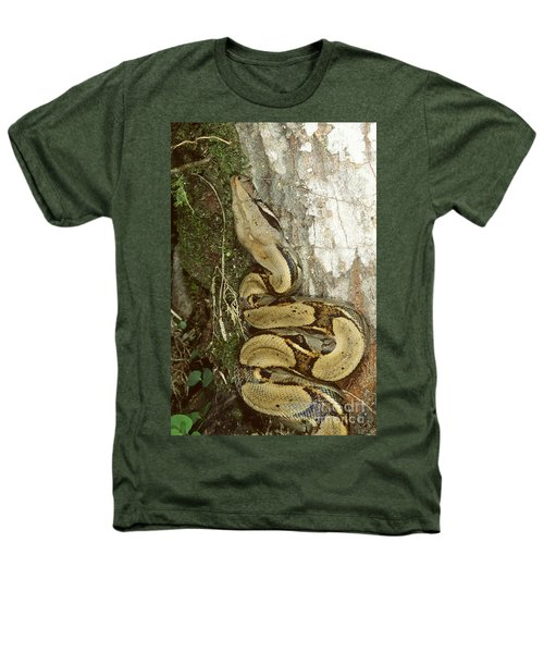 Juvenile Boa Constrictor Heathers T-Shirt
