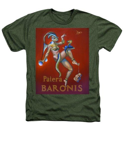 Patera Baronis Heathers T-Shirt