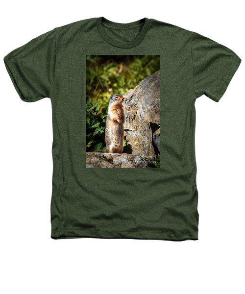 The Marmot Heathers T-Shirt