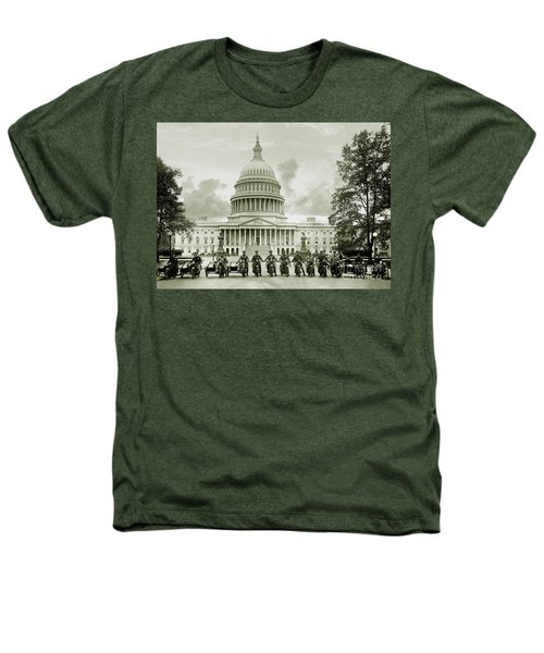 The Presidents Club Heathers T-Shirt