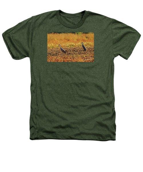 Three Amigos  Heathers T-Shirt
