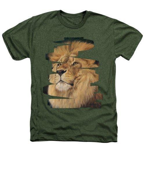 Lion Heathers T-Shirt