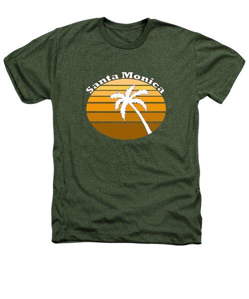Santa Monica Heathers T-Shirt by Brian's T-shirts