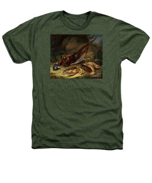 A Dead Pheasant Heathers T-Shirt