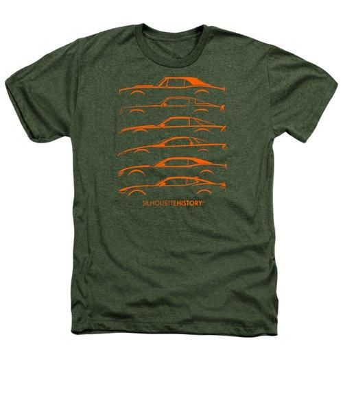 American Pony Silhouettehistory Heathers T-Shirt