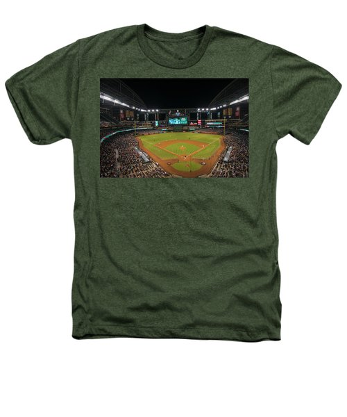 Arizona Diamondbacks Baseball 2639 Heathers T-Shirt