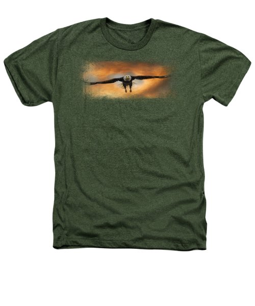 Breakthrough Heathers T-Shirt by Jai Johnson