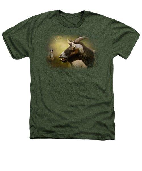 Calling Heathers T-Shirt by Jai Johnson