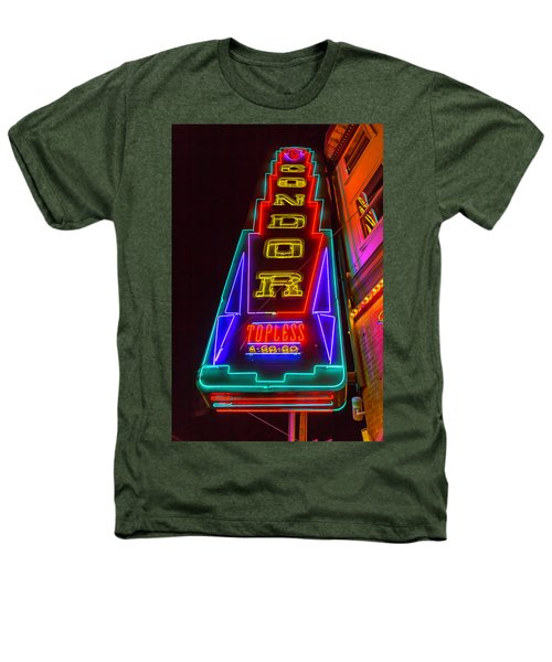 Condor Neon Heathers T-Shirt