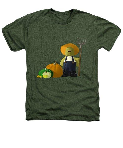 Farm-a-line Heathers T-Shirt