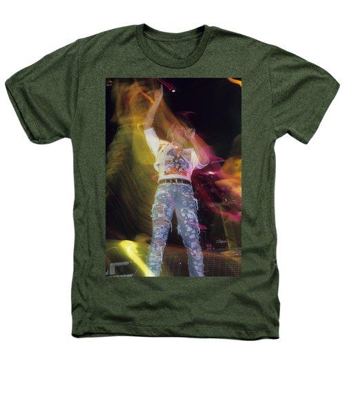 Joe Elliott Heathers T-Shirt by Rich Fuscia