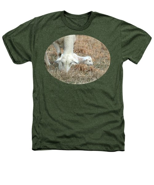 L Is For Lamb Heathers T-Shirt