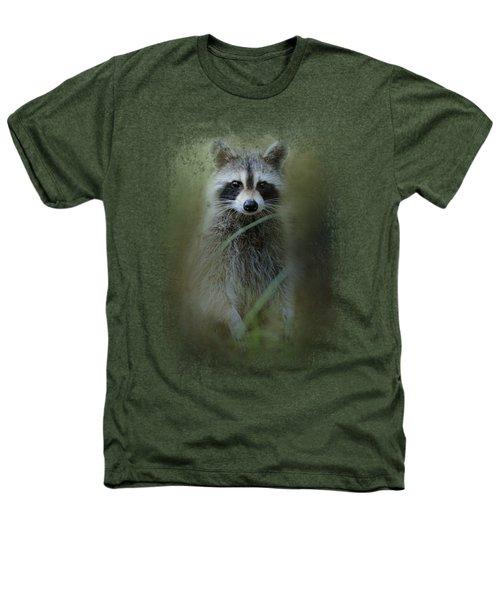 Little Bandit Heathers T-Shirt