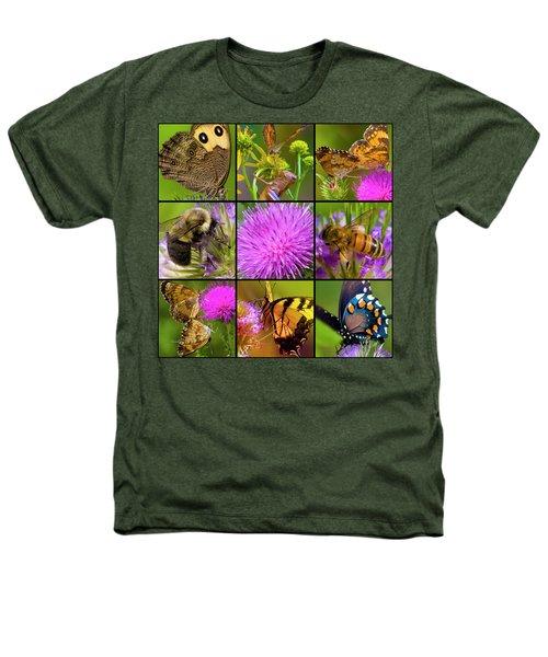Little Guys  Heathers T-Shirt