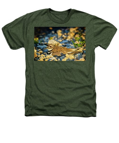 Mother Killdeer 2 Heathers T-Shirt