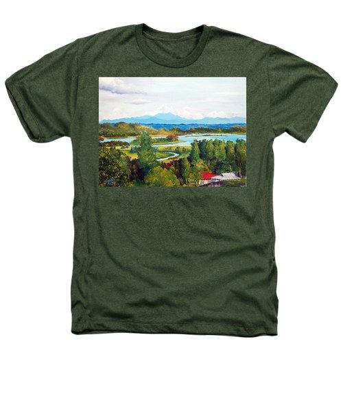 My Homeland Heathers T-Shirt