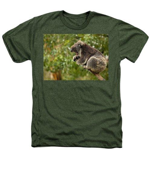 Naptime Heathers T-Shirt