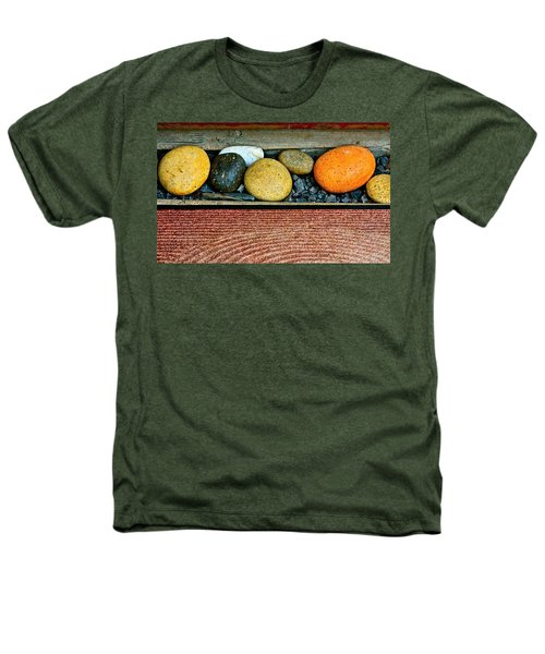 Natural Boundaries Heathers T-Shirt