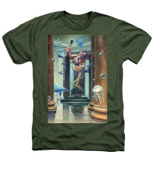 No Limit Heathers T-Shirt