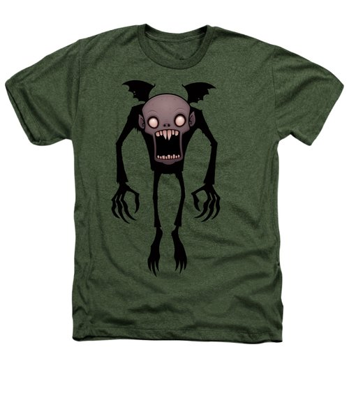 Nosferatu Heathers T-Shirt by John Schwegel
